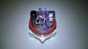 hladinový snímač, senzor zakalení do myčky Whirlpool - 480140101529 Whirlpool / Indesit
