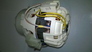 čerpadlo oběhové čerpadlo, cirkulační do myčky Zanussi, Electrolux, AEG - 50299965009 AEG / Electrolux / Zanussi