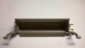 rukojeť, madlo myčka AEG, Electrolux, stříbrná, např. pro FAV86080IM - 1118651080 AEG, Electrolux, Zanussi