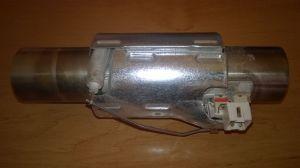 těleso topné, topení myčka Indesit, Ariston, 1800W, průměr 38/40 mm, délka 180 mm - C00057684 Whirlpool / Indesit