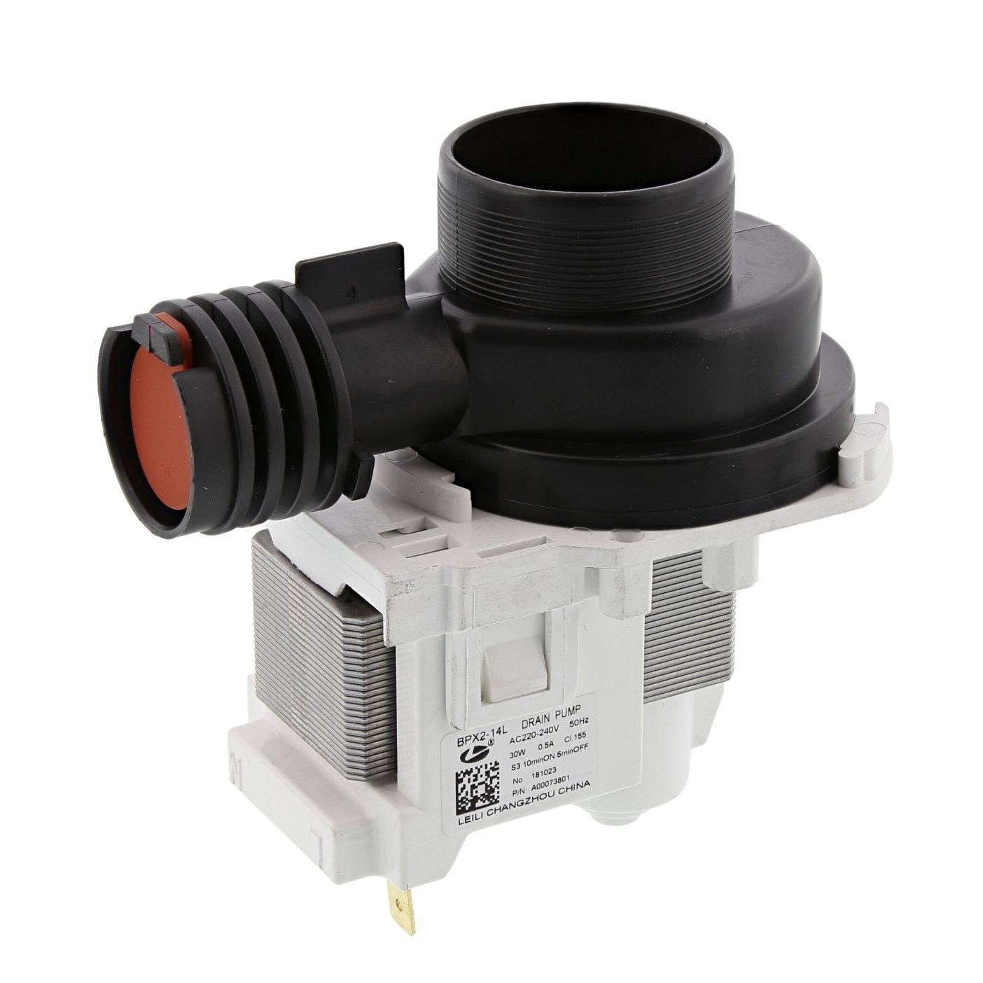 čerpadlo vypouštěcí do myček AEG Electrolux - 140000738017 AEG / Electrolux / Zanussi