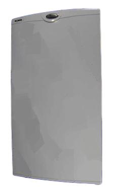 dveře horní do chladničky Whirlpool - 481010848909 Whirlpool / Indesit