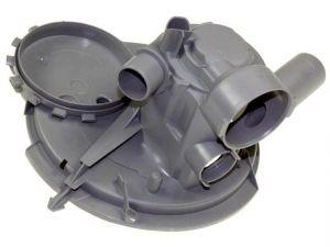 odpadové potrubí myčka BSH - 00702507