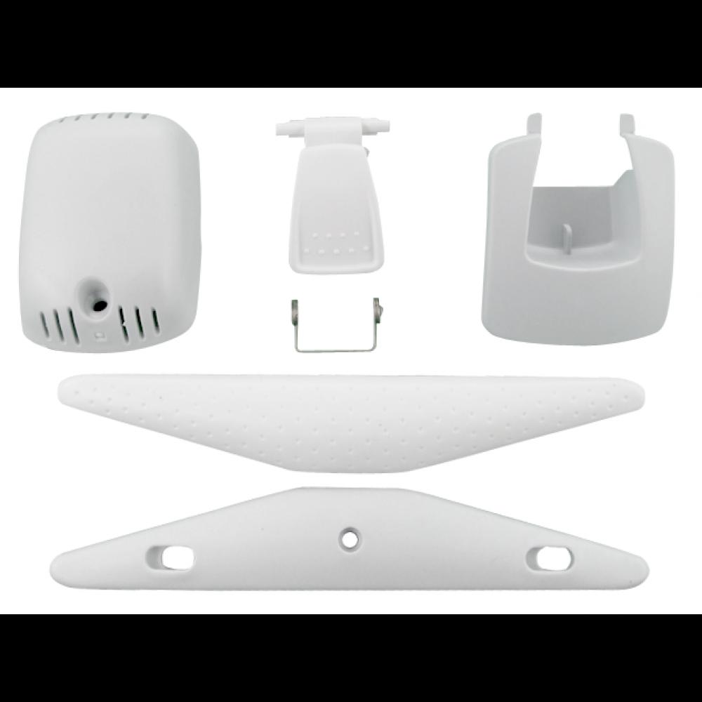 madlo bubnu do pračky Whirlpool - servisní sada - 481231018843 Whirlpool / Indesit