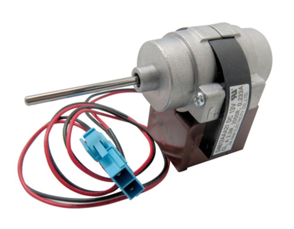 motor, ventilátor, motorek ventilátoru mrazničky americká chladnička Bosch Siemens - 00601067 Bosch / Siemens