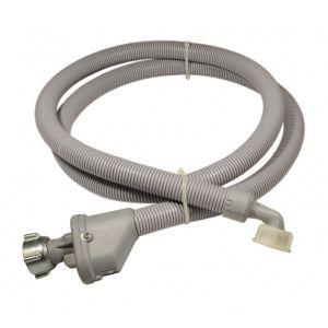 ventil, aqua, stop, hadice aquastopový ventil do pračky, myčky, mechanický aquastop univerzální - dvojnásobná bezpečnostní hadice Ostatní