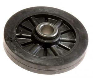 vodící kolo sušička Whirlpool / Indesit - 481252878033