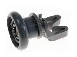 Kolečko horního koše (1 ks) myček nádobí Beko Blomberg - 1885800500 Beko / Blomberg
