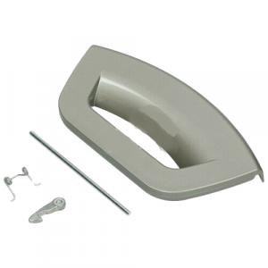 rukojeť dveří pračka Whirlpool / Indesit - C00287853
