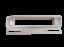 madlo, rukojeť chladničky, mrazničky - rozteč 113-165 mm Ostatní