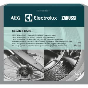 CLEAN & CARE - 12 sáčků pro 12 čištění - 9029799195