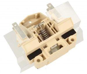 blokování dveří myčka Whirlpool / Indesit - 482000096981