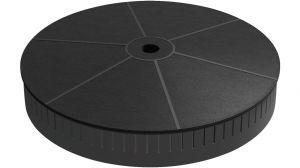 Filtr s aktivním uhlím, 2ks, odsavač par Bosch - 10005582