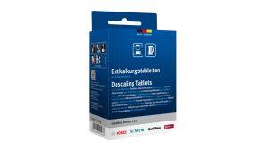 Odvápňovací tablety, kávovar, varná konvice Bosch / Siemens - 00311893