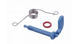 Mechanismus myčka nádobí Bosch - 00166630