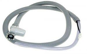 aquastopová napouštěcí hadice do myčky Indesit Ariston - C00282407-C00037207-C00038498 Whirlpool / Indesit