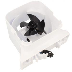 ventilátor chladnička Whirlpool / Indesit - 481010666800