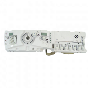 Panel ovládací a zobrazovací myček nádobí Whirlpool Indesit - 481227628404