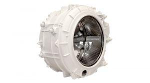 nádrž pračka Whirlpool / Indesit - C00287242
