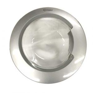 dveře pračka Whirlpool / Indesit - C00386943