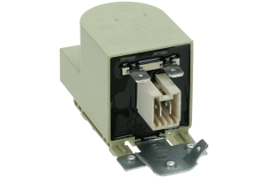 kondenzátor pračka Whirlpool / Indesit - 481010807672