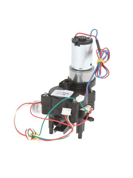 Několikacestný keramický ventil TK7 pro směrování vody kávovarů Bosch Siemens - 00654842 BSH