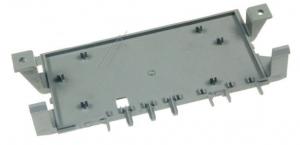 Zadní kryt tlačítkové jednotky myček nádobí Beko Blomberg - 1766670100