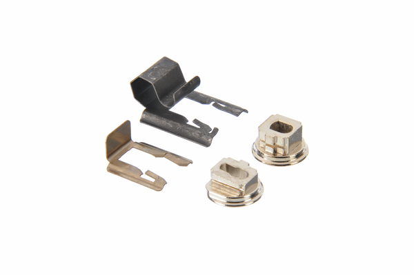 sada pro uchycení teleskopického držáku plechů a roštů do trouby Bosch Siemens - 00626210 Bosch / Siemens