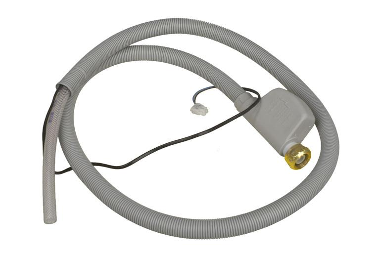 aquastopová napouštěcí hadice myčka Whirlpool, 230V - 481253028848 Whirlpool / Indesit