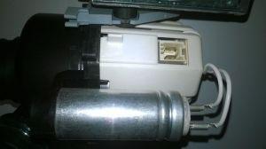 čerpadlo myčka Whirlpool - oběhové, cirkulační pro všechny myčky Whirlpool š. 60 cm s trubkovým topným tělesem od r.v. 2003