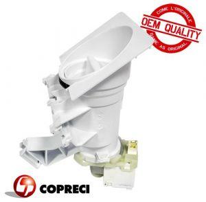čerpadlo pračka Whirlpool, do předem plněných praček - 481231018458 Whirlpool / Indesit