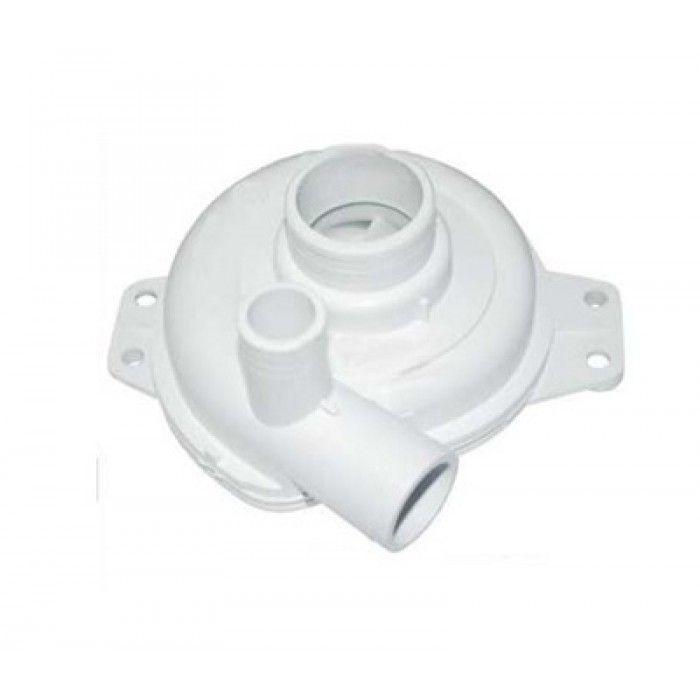 hlava, mechanický blok, příruba, turbína čerpadla myčka Gorenje, Whirlpool, Smeg - 690071087-481290508165-481290508661