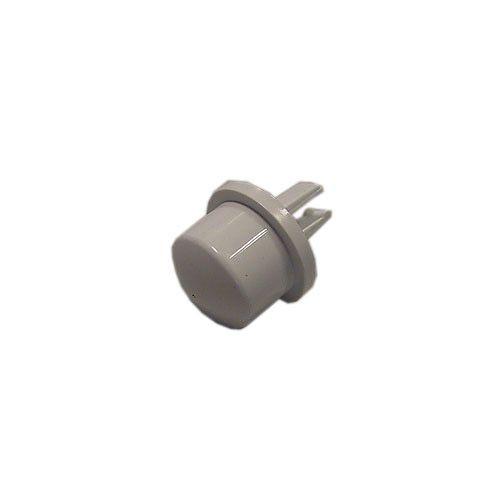 knoflík hlavního vypínače myčka Zanussi, Electrolux, AEG bílý - 1118061017 AEG / Electrolux / Zanussi