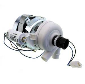 motor, čerpadlo oběhové pro myčky Indesit, Ariston, Baumatic, Haier, Candy