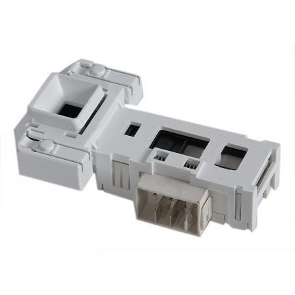 blokování, zámek, zavírání dveří do pračky Bosch Siemens - 00421470 Bosch / Siemens