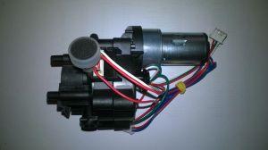 několikacestný keramický ventil TK7 pro směrování vody v kávovaru - 00654842 Bosch / Siemens
