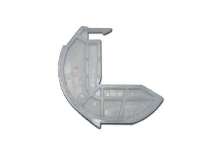 brzda, unašeč, kladka dveří do myčky Whirlpool - 481240448746 Whirlpool / Indesit