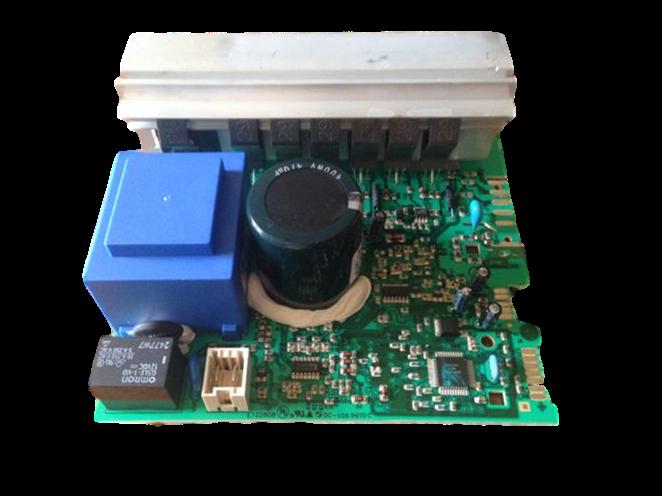 originální elektronika motoru pro pračky AEG, Electrolux - 1325277083 AEG / Electrolux / Zanussi
