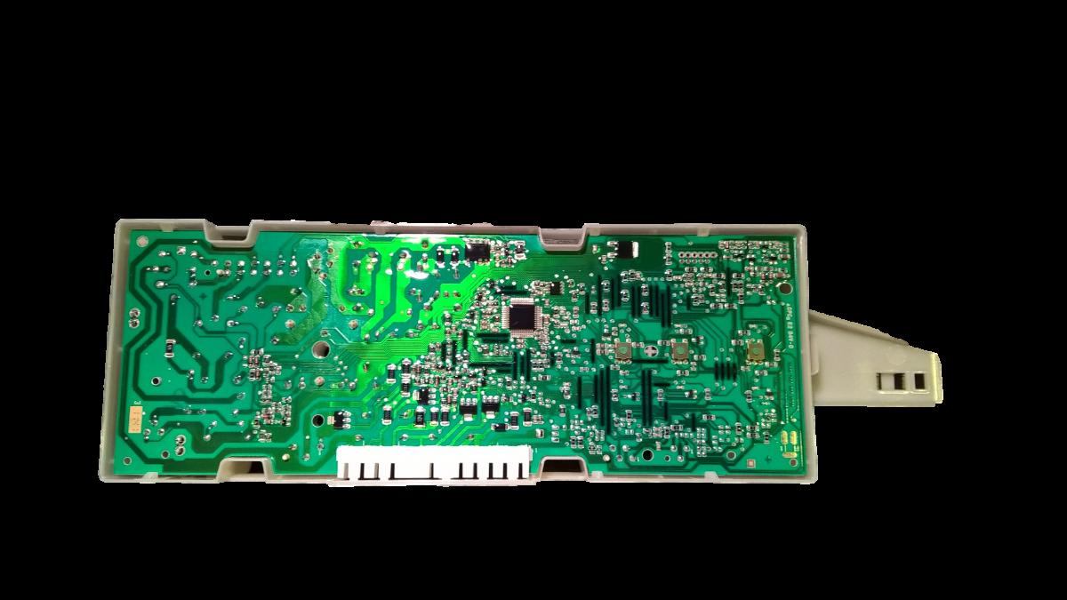 originální elektronika pro pračky Bosch a Siemens - 00668672 Bosch / Siemens