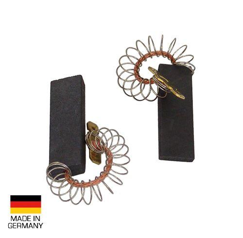 originální uhlík, uhlíky pračka Bosch, Siemens 5x12,5x43, sada 2 ks - životnost 5-7 let - 00605694