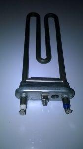 těleso topné, topení pračka Bosch, Siemens 230V, 2000W, délka v nádrži 200 mm - 00488731, 488731, 640435, 267512, 265961 Bosch / Siemens