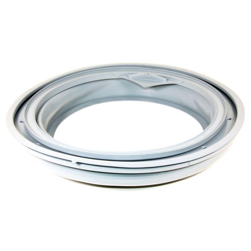 těsnění dveří, manžeta do pračky Whirlpool - 481246068633 Whirlpool / Indesit