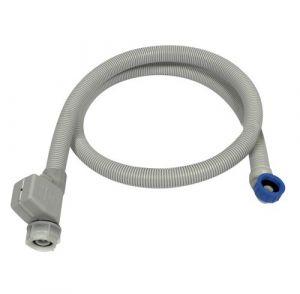 ventil, aqua, stop, hadice aquastopový ventil pračka, myčka, mechanický aquastop univerzální - dvojnásobná bezpečnostní hadice Ostatní