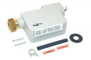 aquastopový ventil servisní myčka BSH - 00091058