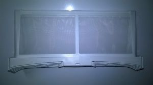 Vzduchový filtr do sušičky Bosch Siemens - 00652184 Bosch / Siemens