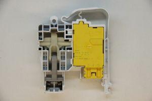 zámek dveří, blokování, blokace do pračky Indesit - C00299278 Whirlpool / Indesit