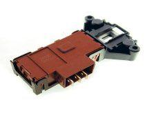 zámek dveří, blokování, např. pro Bosch WD, WFB..... a Siemens WM..... - 00069639 Bosch / Siemens