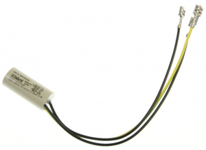kondenzátor, filtr odrušovací do myčky Bosch Siemens Whirlpool Gorenje Amica - 00600233 Bosch / Siemens