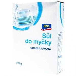 Sůl myčka ARO