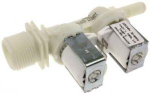 Elektroventil myčka Whirlpool - C00143737